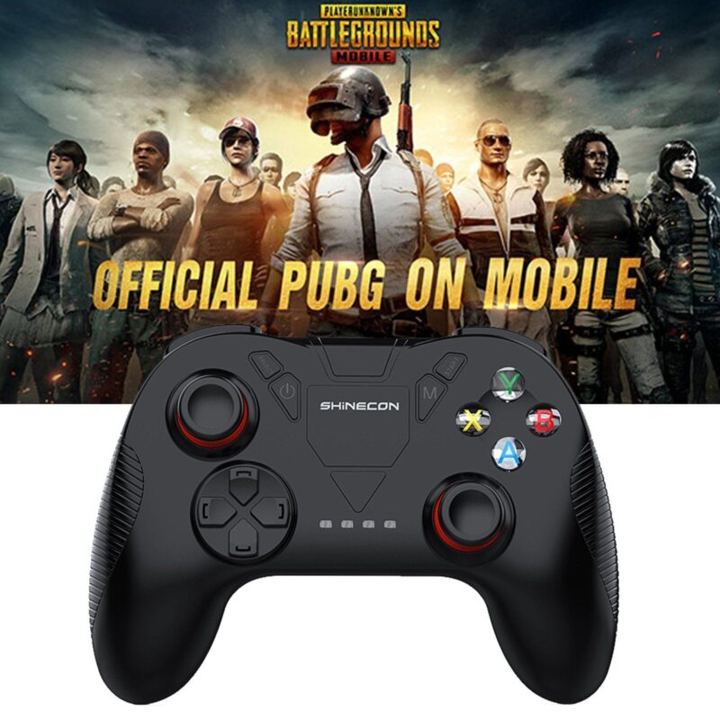 Best Cheap Gamepads To Play Pubg Mobile And Fortnite On Phone