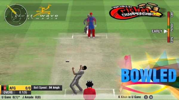 cricket games for android download