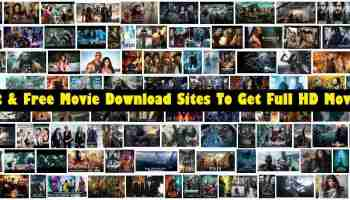 Best sites to watch free streaming movies without registration - TechLector