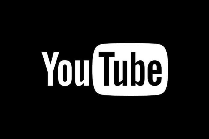 How to activate YouTube Dark mode