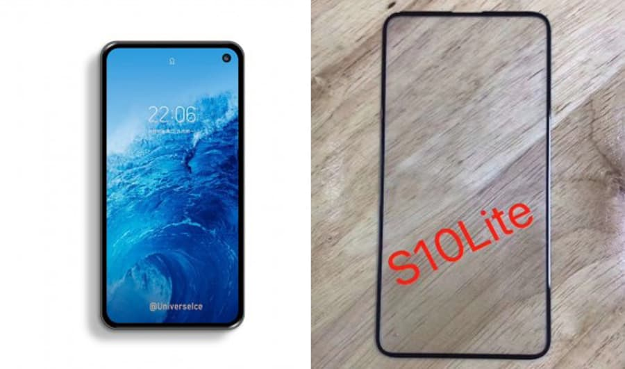 Samsung Galaxy S10 To Have Cryptocurrency Wallet?
