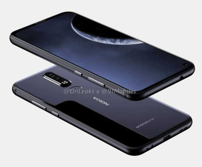 HMD seems likely to launch Nokia 9 PureView at MWC 2019