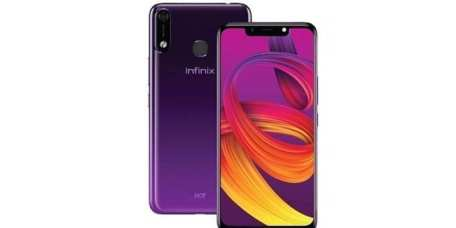 infinix hot 7 uganda specifications and pricing 660x330
