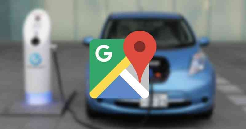 Google Maps will start to tell you where you can find
