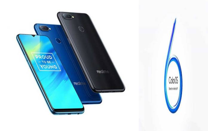 Realme 1, 2 Pro & U1 Will Receive ColorOS 6 With HyperBoost Feature