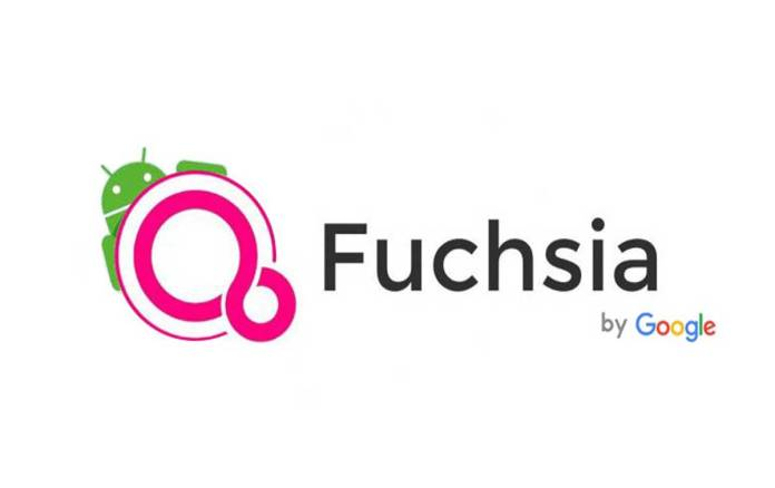 Fuchsia Can Be Now Run In Android Studio Emulator
