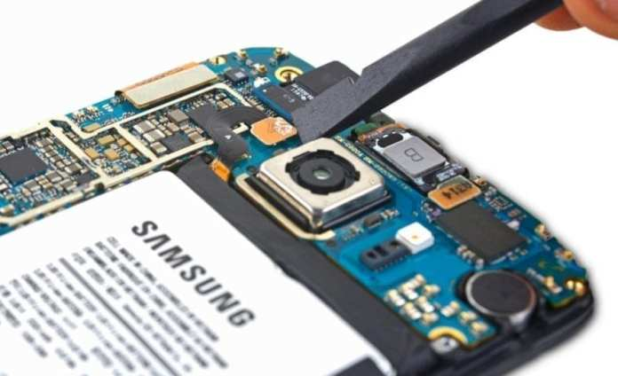 official firmware for Samsung Galaxy
