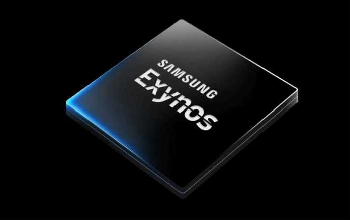 Samsung Teases The Launch Of New Exynos Chipset on August 7