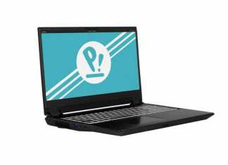 System76 is Going To launch A New Linux Laptop This Month; Softpedia Confirms