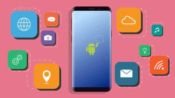 List of Free Android APK download sites