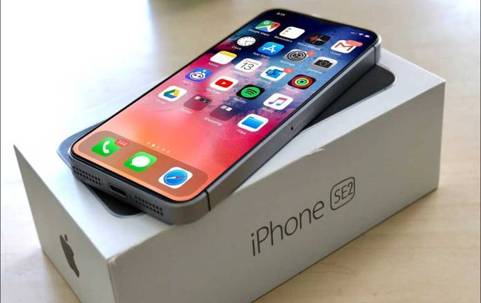 iPhone SE2 is Set To Launch in Q1 2020 At 399 Price Kuo Reports
