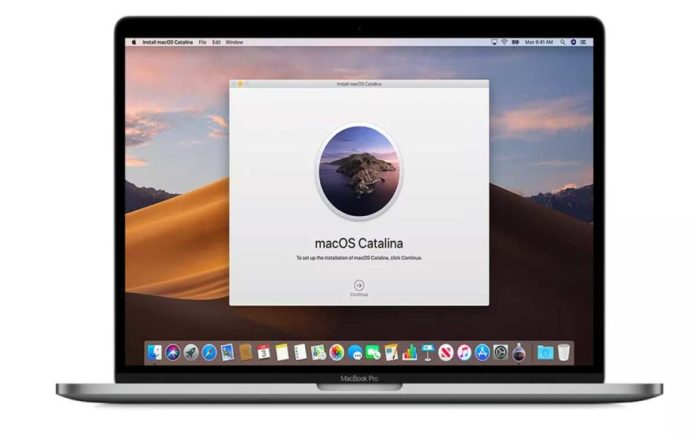 macOS 10.15 Catalina Released Find Whats New Here and How To Download