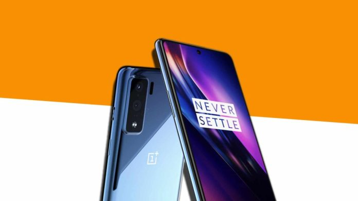 OnePlus 8 Lite Back scaled
