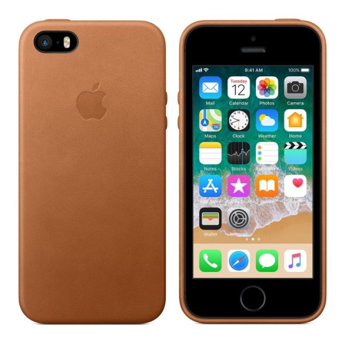 iPhone SE 2020 Official Cases From Apple