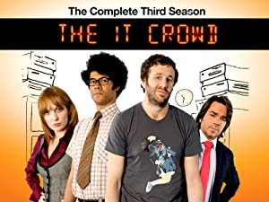 3 IT Crowd
