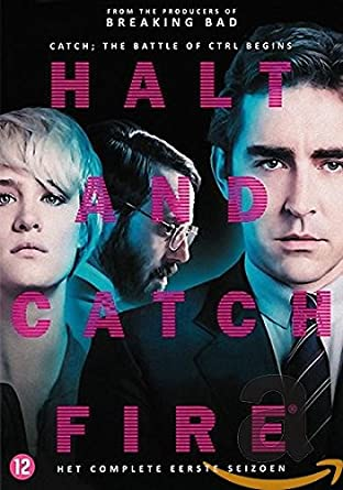 6 Halt And Catch Fire