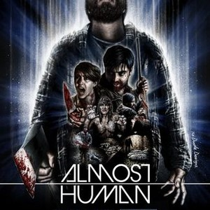 8 Almost Human