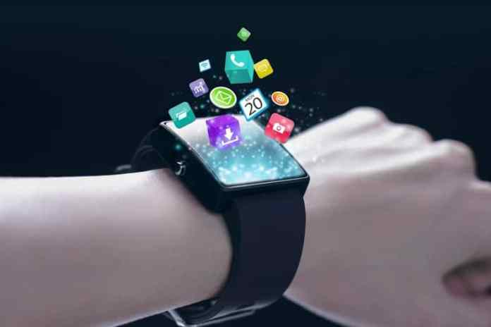 Sports Watch Smart Functions