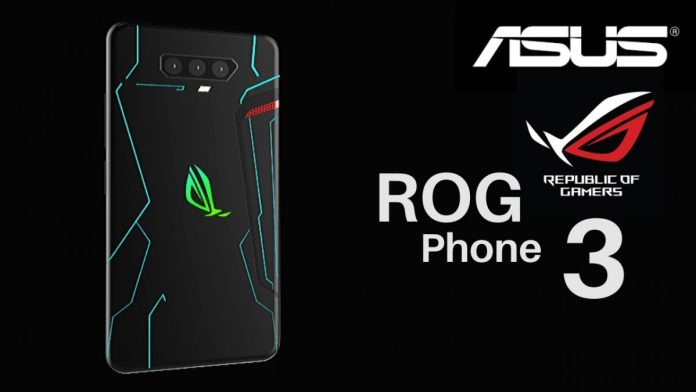 ASUS ROG Phone 3: after all what is the new bet for games worth? - TecHLecToR