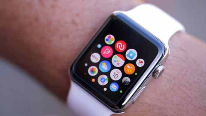 Track Calories With Apple Watch