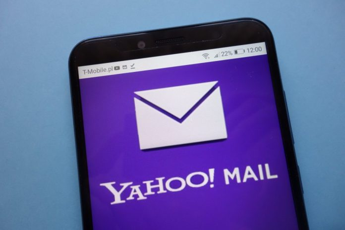 Recover Yahoo Email Account After Deactivating