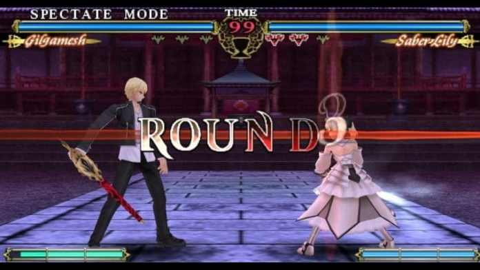 Fate : Unlimited Codes (2008)