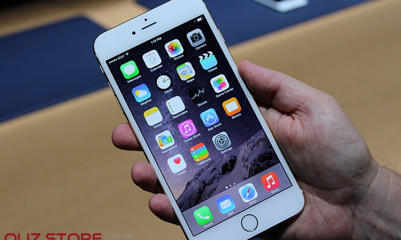 Heavy Discount on iPhone 6 from Oliz Store