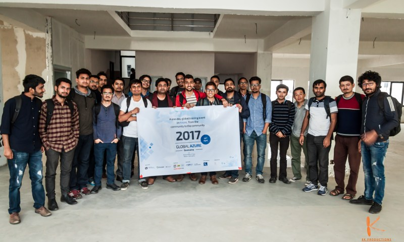 5th Global Azure Boot Camp Nepal 2017 Organized Successfully