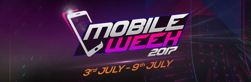 Kaymu Mobile Week