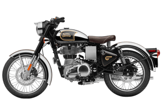 Royal Enfield Classic Chrome Price in Nepal