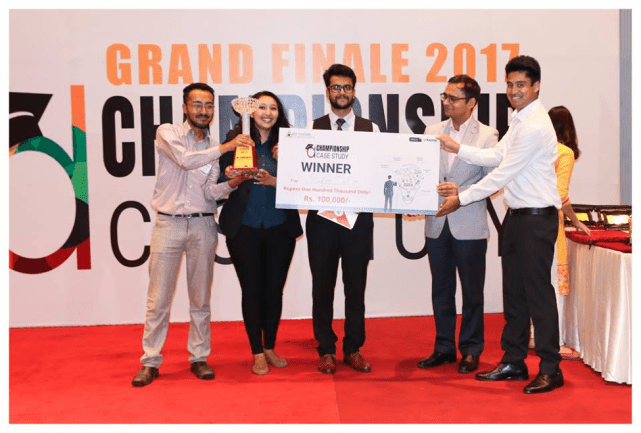 Daraz Championship Case Study Competition 2017