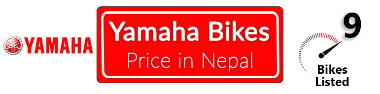 yamaha bikes price in nepal small banner
