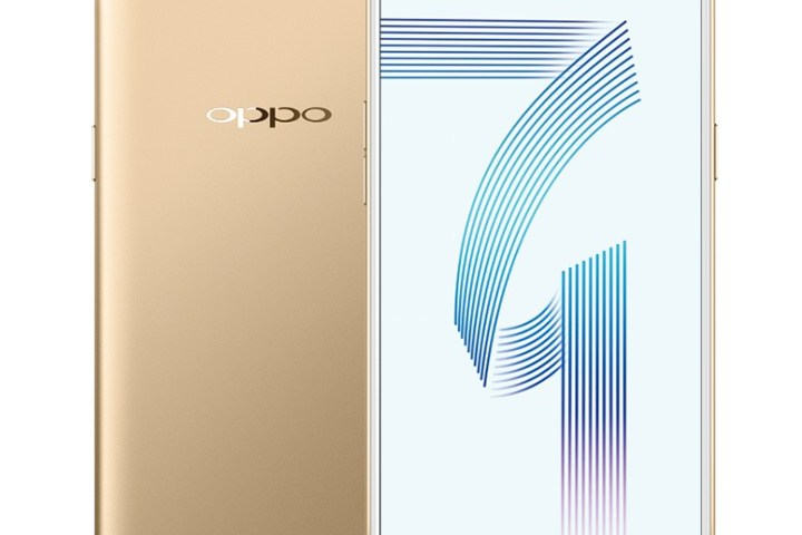 oppo a71 price in nepal