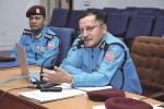 Nepal-Police-Spokesperson-DIG-Pushkar-Karki