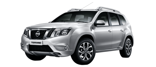 Nissan Terrano price in Nepal