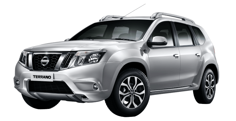 Nissan Terrano to be Launched in Nepal at January 2018