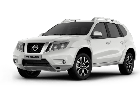 Nissan Terrano Finally Launched in Nepal; Price Starts at Rs. 42.99 Lakhs
