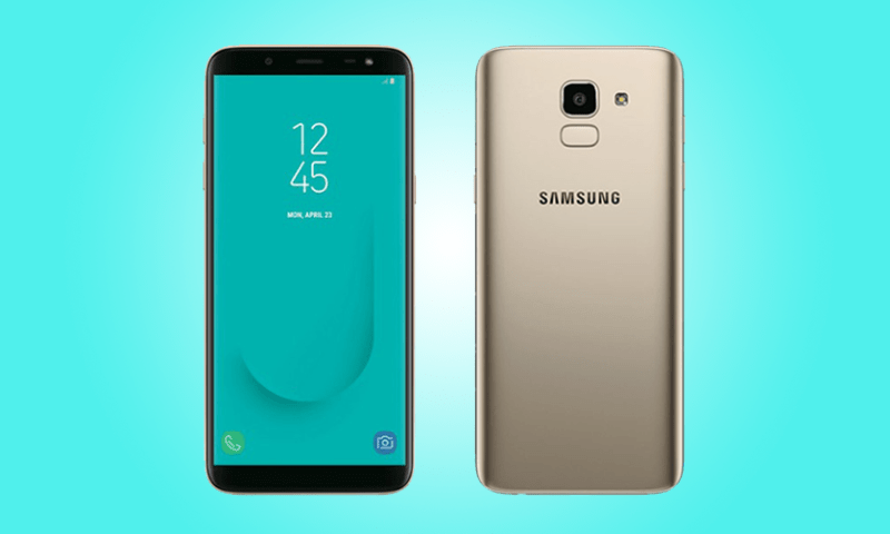Samsung Galaxy J6 with Infinity Displays to Launch in Nepal Soon