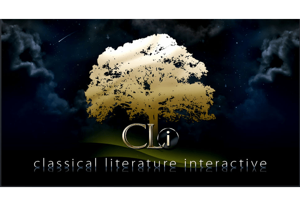 classical literature interactive main