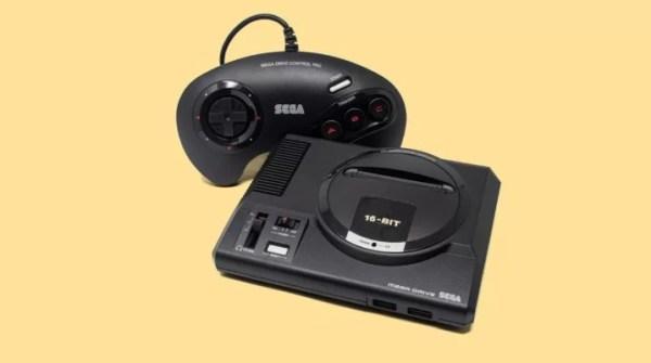 Is Mega Drive Mini the best Retro Console?