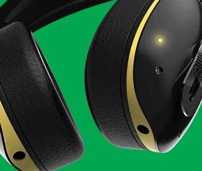 Gerrard Street wireless headphones Boss - Tech Like You Care