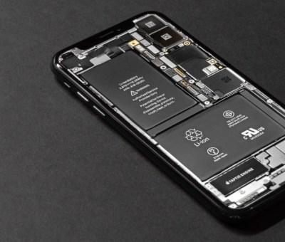 Refurbished iPhone keurmerk