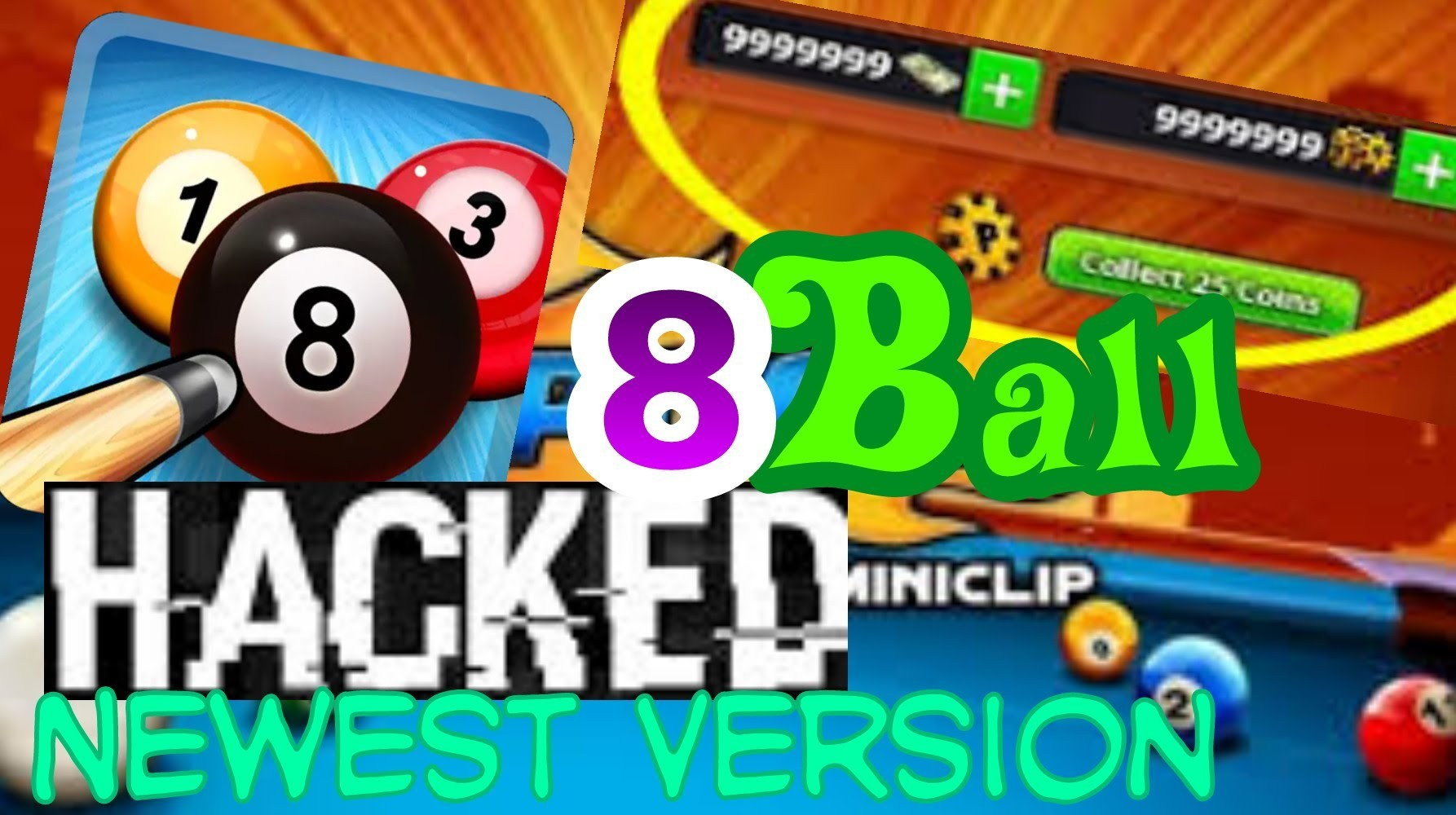 8 ball pool cue hack apk free download