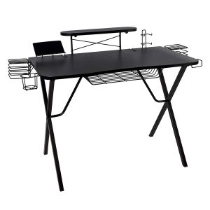 Atlantic Gaming Desk Pro Curved-Front - 10 Game