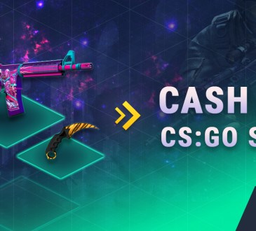 Cash Out Csgo Inventory With Skinwallet