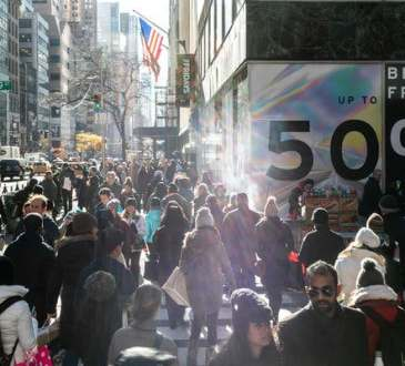 Here's How Ecommerce Changes Black Friday Shopping Habits