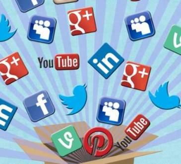 The Most Popular Social Media Platforms 2020