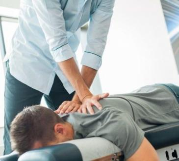 Why Many Athletes Visit a Chiropractor Regularly