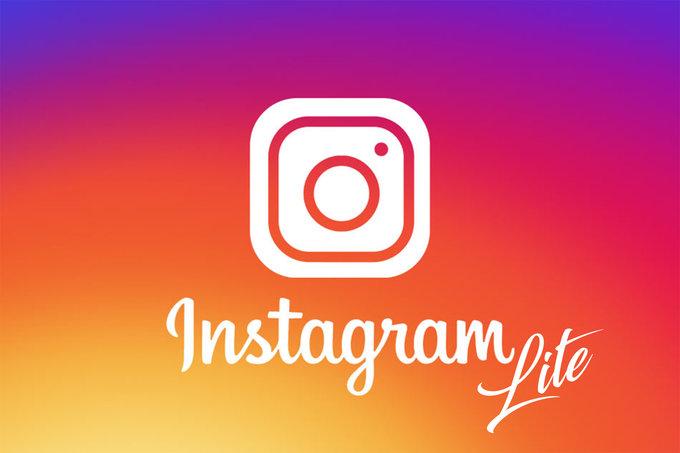 Instagram Lite 215.0.0.9.119 Update - Faster Performances for Mid-Range  Smartphones - Tech List Online