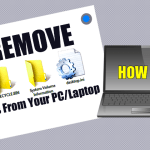 remove recycle bin-desktop.ini
